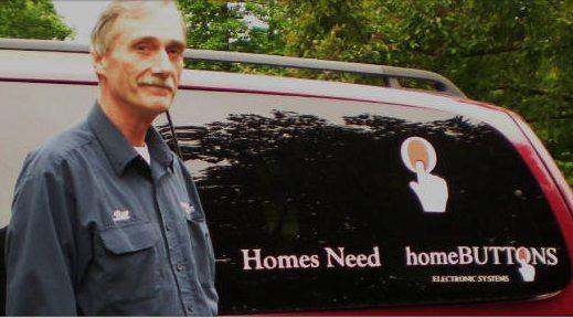 Bill Monahan - Homebuttons
