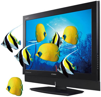 3d Tv Without Glasses Homebuttons Meaford Ontario