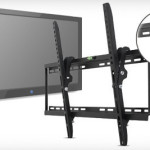 wall mount TV bracket
