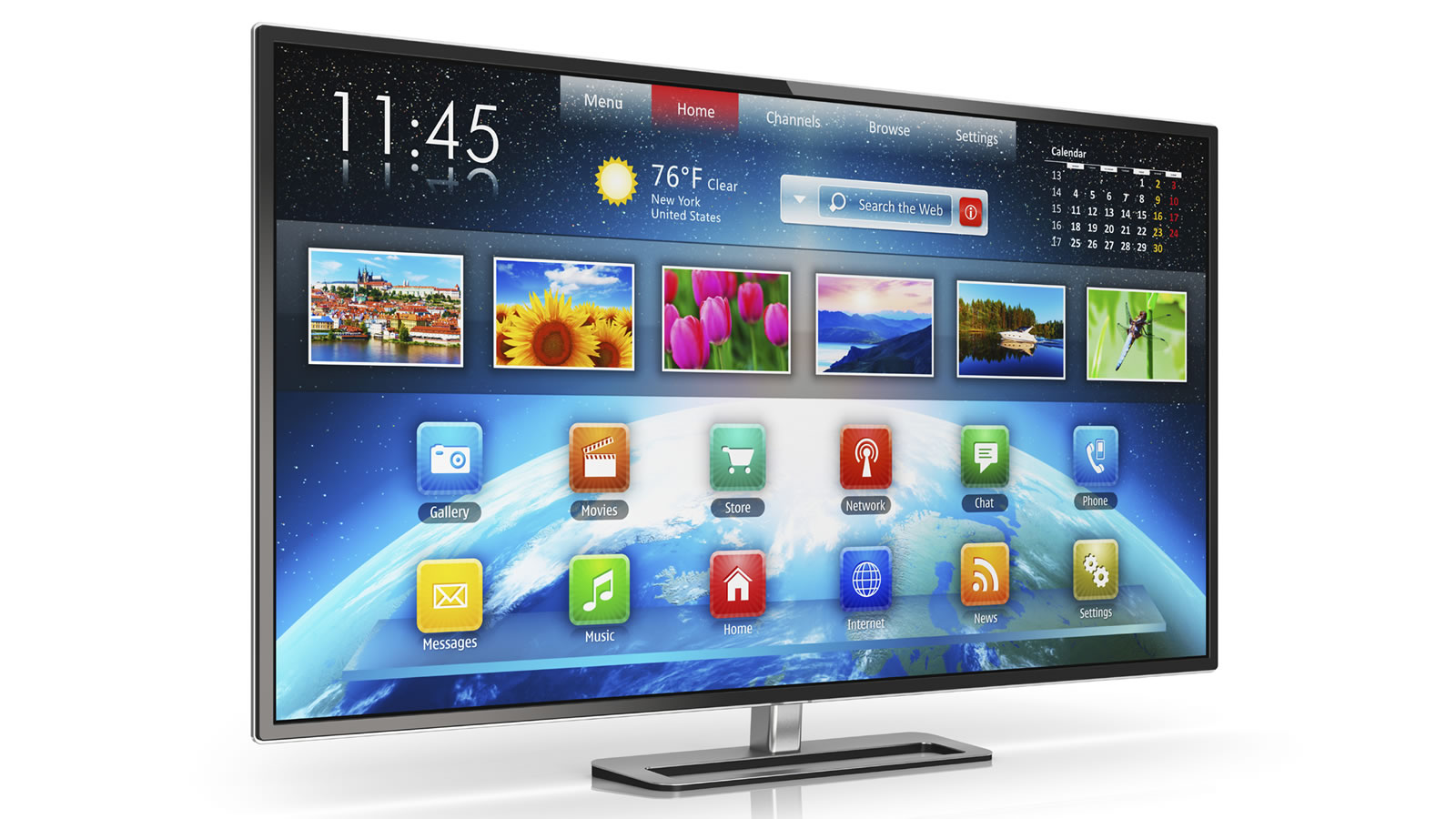 Six Things To Ask When Buying a Smart TV | Homebuttons | Meaford Ontario